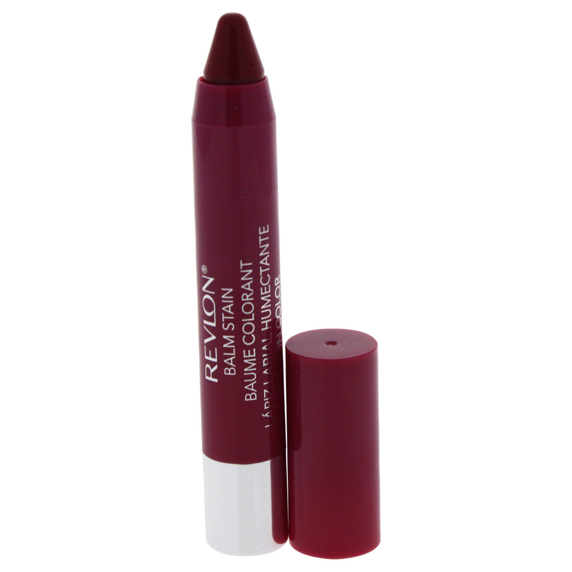 Amazon.com : Revlon Balm Stain, Sweetheart : Lip Stains