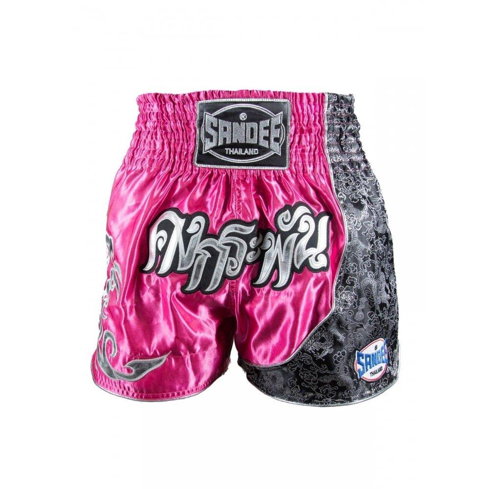 Sandee Unbreakable Thai Shorts