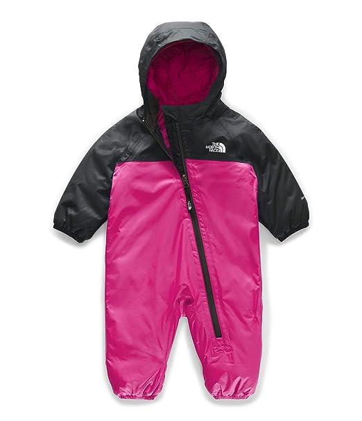 Amazon.com: The North Face - Traje aislante para bebé y niña ...