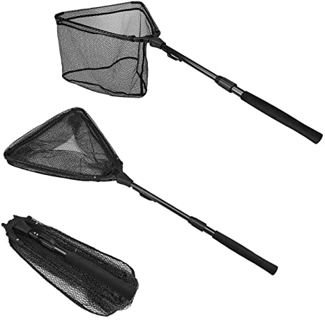 The 8 best landing net for kayak fishing