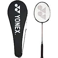Yonex GR 303 Badminton Racquet with Full Cover
