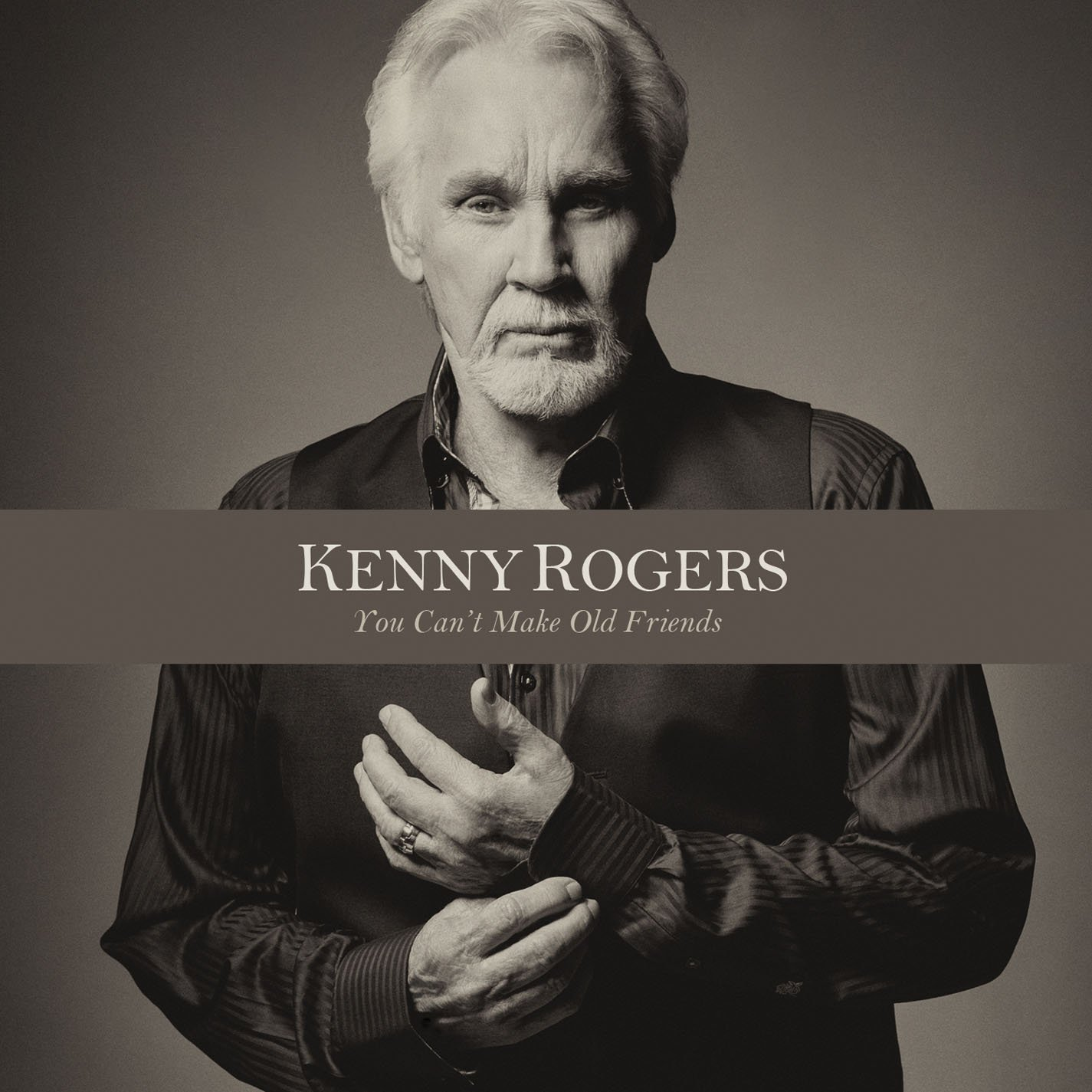 Kenny Rogers - You Can\'t Make Old Friends - Amazon.com Music