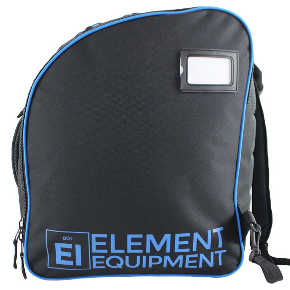 e41a63ada6 Element Equipment Boot Bag Deluxe Snowboard Ski Backpack