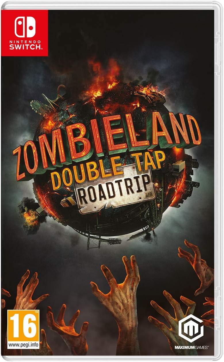 Zombieland Nintendo Switch