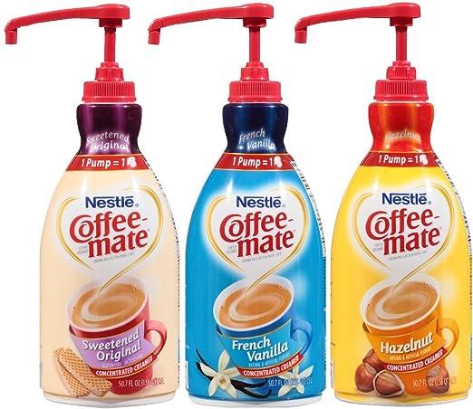 Café Mate líquido concentrado 1,5 litro Bomba Botella ...