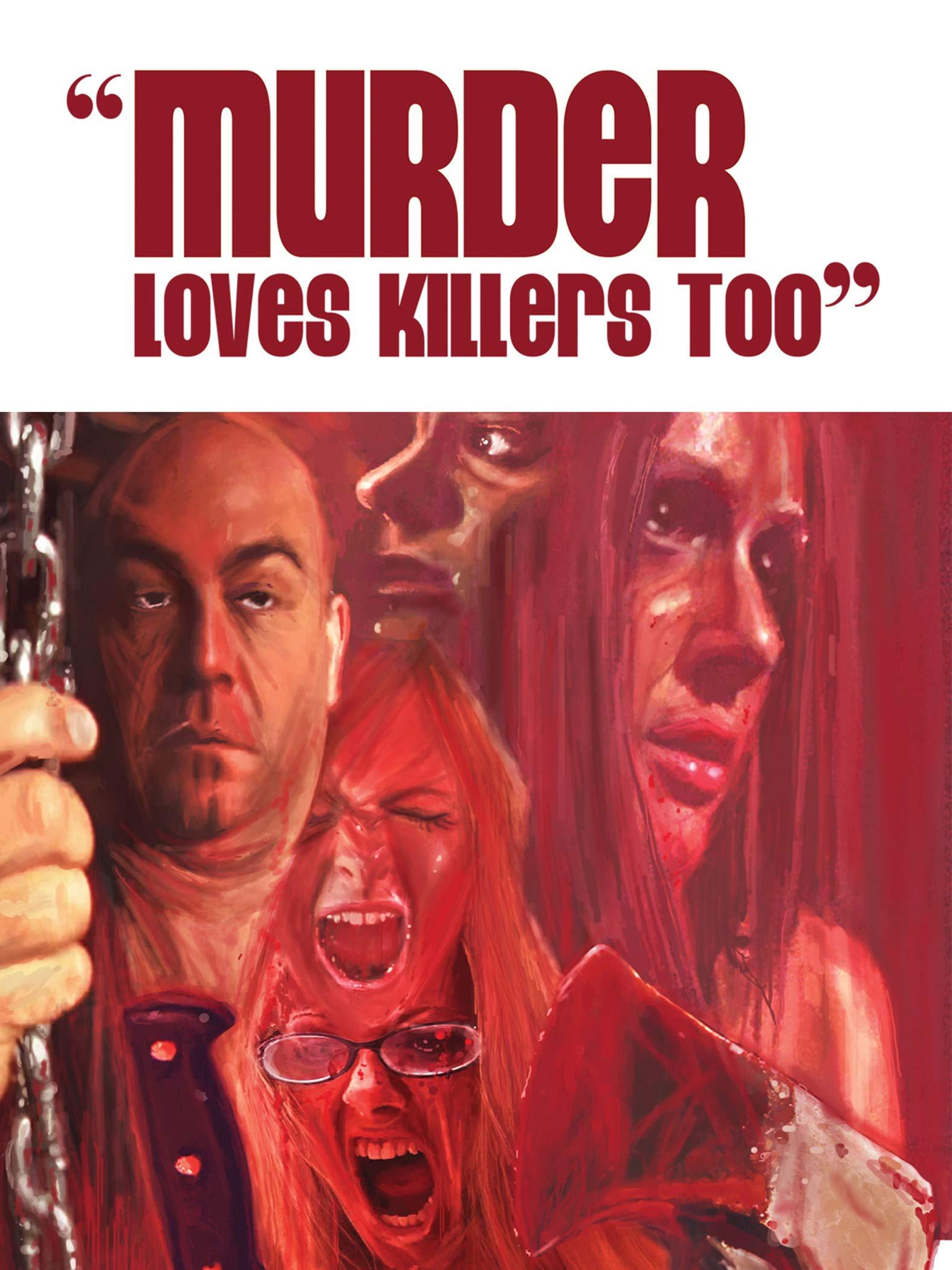 Murder Loves Killers Too on Amazon Prime Video UK