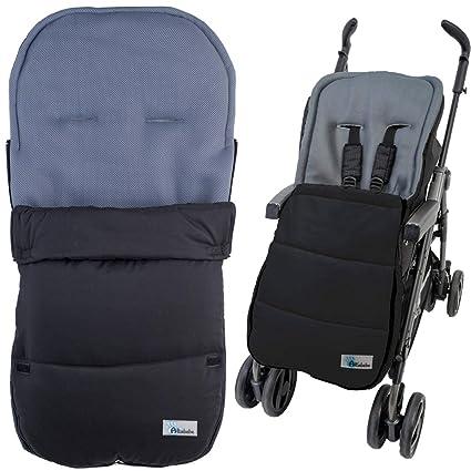 Saco de dormir Saco de verano para carrito para cochecito de bebé ...