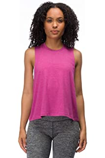 12e8c1b2c00 Amazon.com  Women Yoga Tank Top FAPIZI Backless Yoga Sport Workout ...