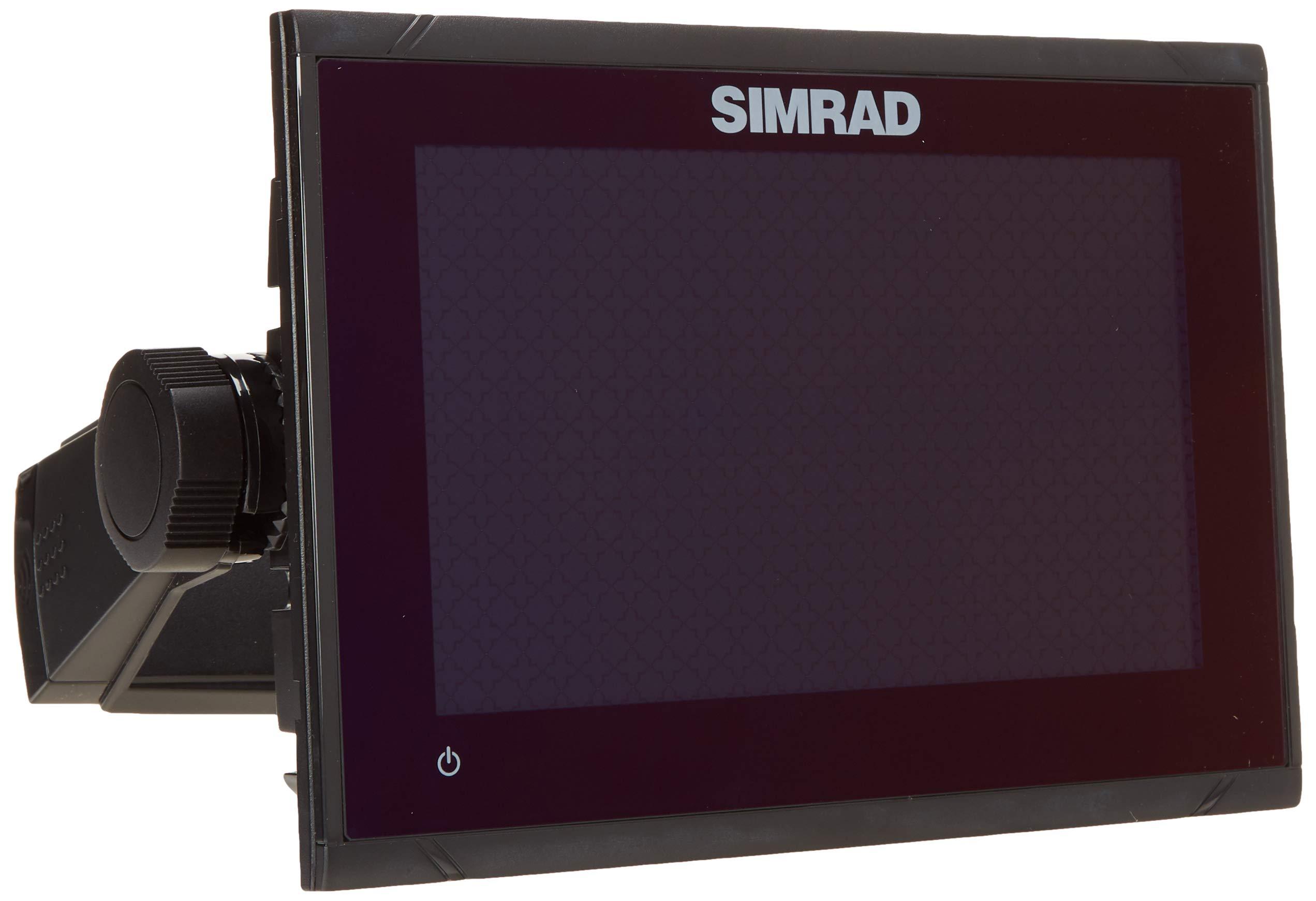 Simrad 000-14077-001 GO7 XSR Chartplotter/Fishfinder with Radar Display by Simrad