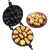 12 Cookie assorted Marker Non-stick Pastry Cookies Baking Tool