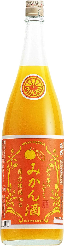 萩 の 露 日本酒