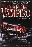 La vendetta. Il diario del vampiro