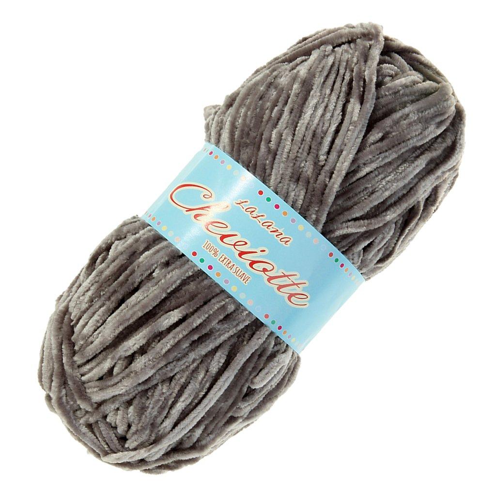 D DOLITY DIY Weaving//Crochet//Knitting Soft Chenille Yarn for Beginner Crafts Lover Handmade Crafts #2631 as described