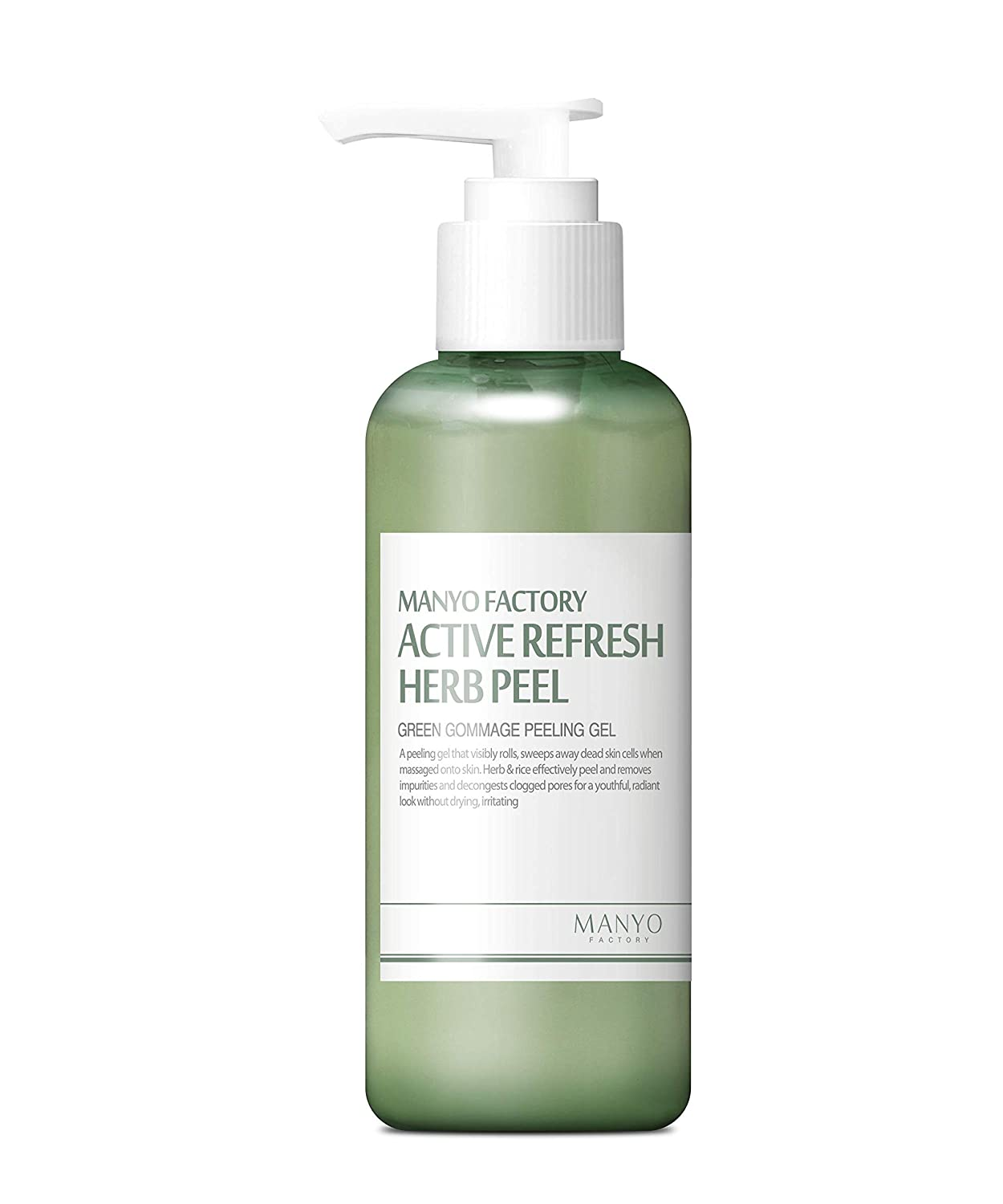 Manyo Factory Active Refresh Herb Peel Icure 98218