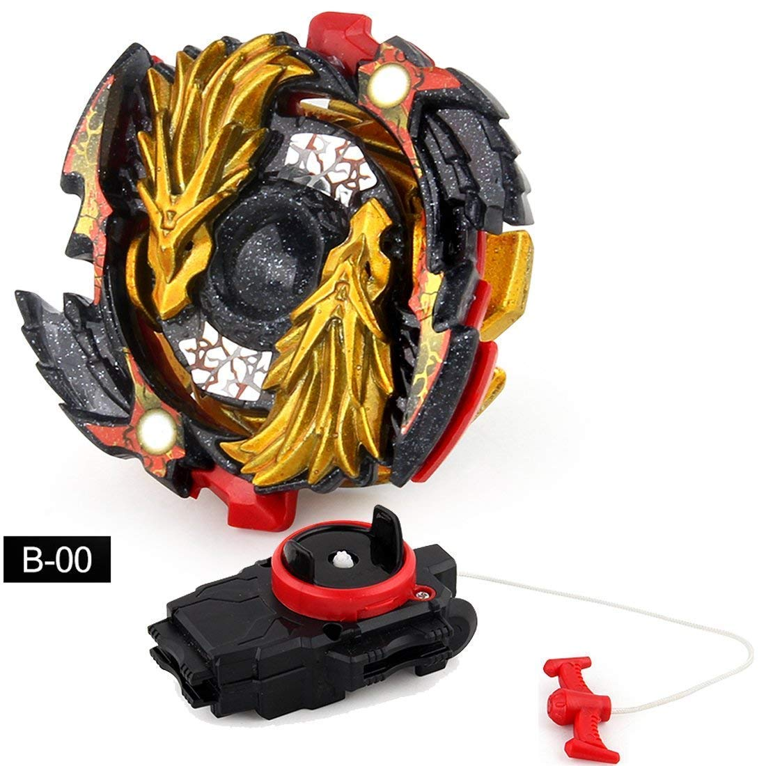 NMBO Beyblade Burst B-00 Popular Booster aMATERIOS.