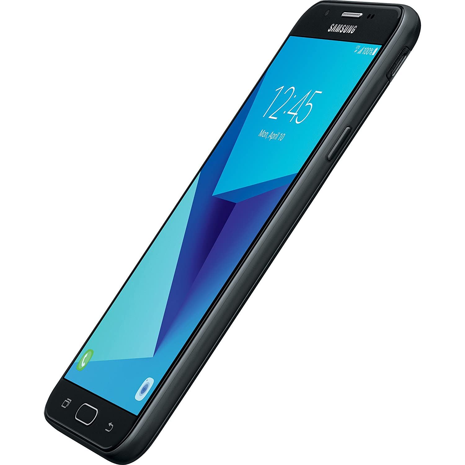 Amazon TracFone Samsung Galaxy J7 Sky Pro 4G LTE Prepaid Smartphone Cell Phones & Accessories