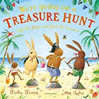 We're Going On a Treasure Hunt (The Bunny Adventures)