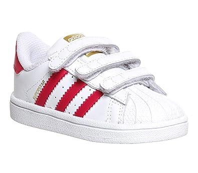 adidas Superstar I Unisex Trainers Shoes  adidas Originals  Amazon.co.uk   Shoes   Bags c5256e201ca