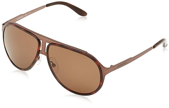 4bd99756f9 Carrera - Gafas de sol Aviador 100/S para hombre: Amazon.es: Ropa y  accesorios