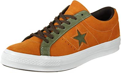f95cc74a9c859 Amazon.com | Converse One Star Ox Carnival Pack Mens Fashion ...