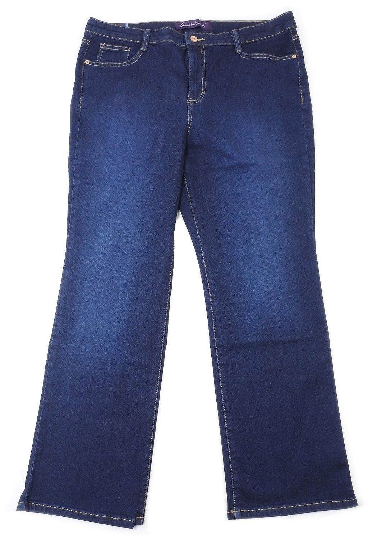 b0f28966d7047 Amazon.com  Gloria Vanderbilt Womens Size 16 Short Microboot Fit Gloria Jean