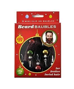 Diabolical boules à barbe