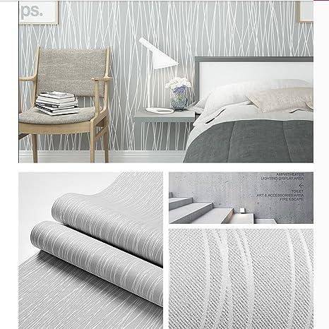 Camera da letto autoadesive di tessuto non tessuto di carta ...