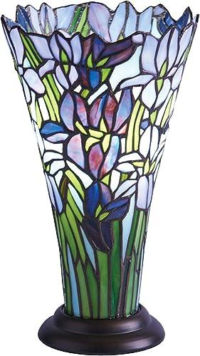 River Of Goods Irises Accent Lamp