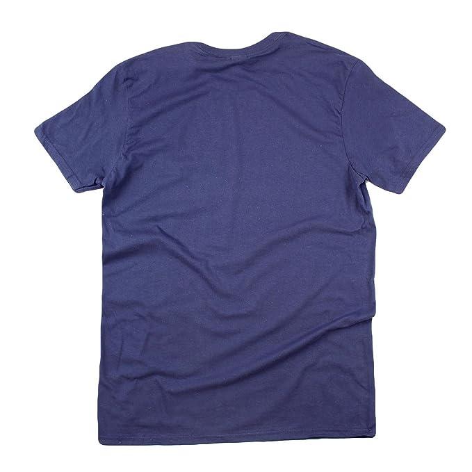 123t - Camiseta de fútbol para Hombre, diseño de Fin de Semana, Regalo Divertido para él: Amazon.es: Hogar
