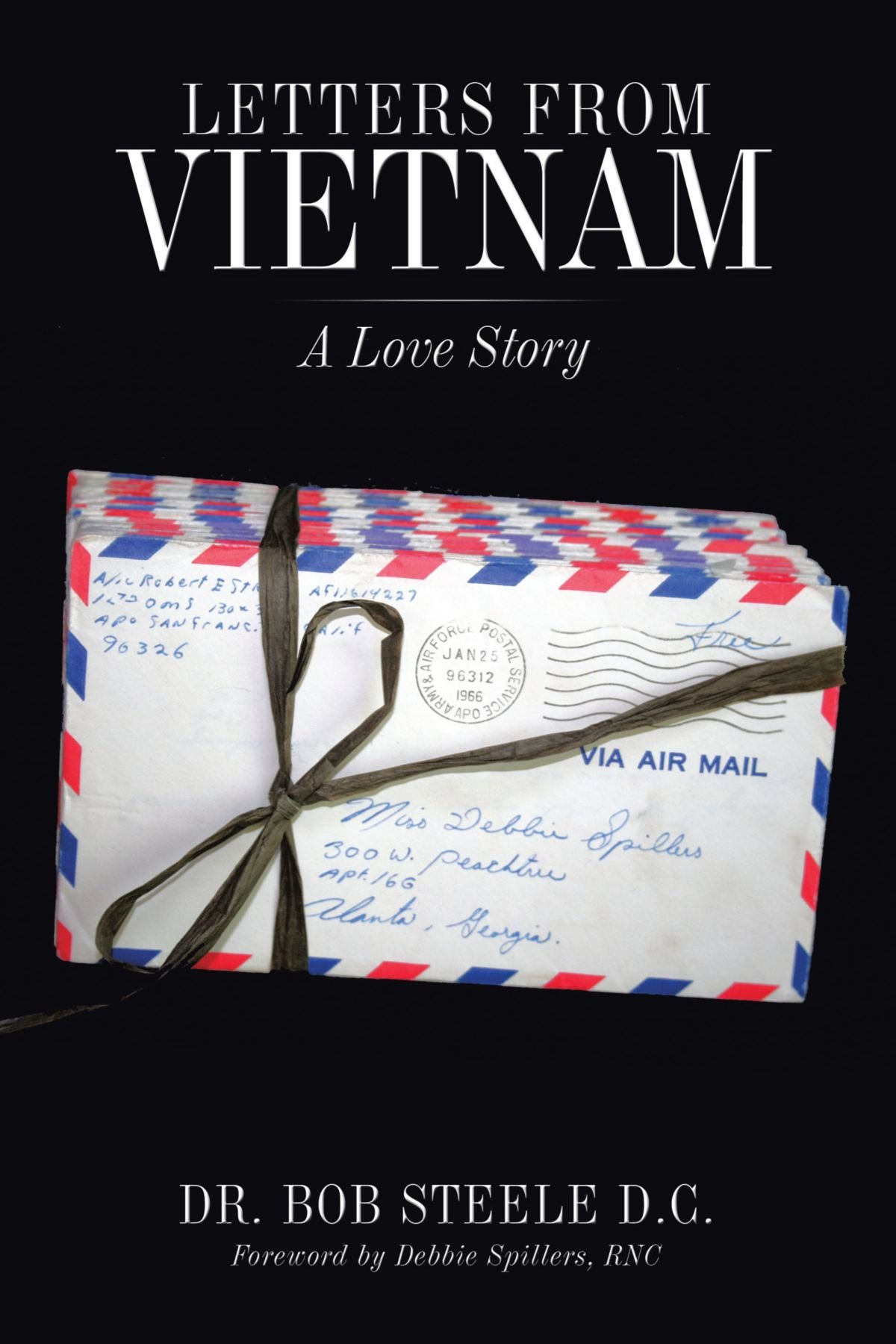 Letters from Vietnam: A Love Story ebook