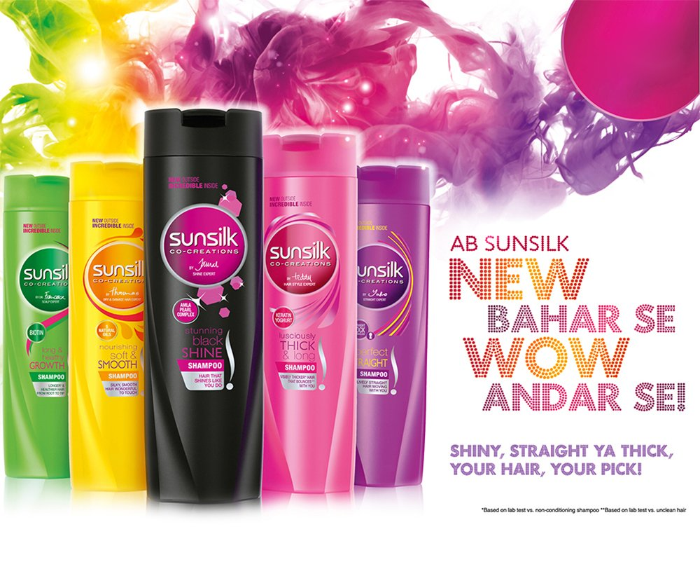Buy Sunsilk Long And Healthy Growth Shampoo 650ml Online At Low Clear Complete Soft Care Men 340 Ml Prices In India