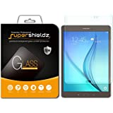 (2 Pack) Supershieldz for Samsung Galaxy Tab A 8.0 (2015) (SM-T350 Model Only) Tempered Glass Screen Protector, Anti…