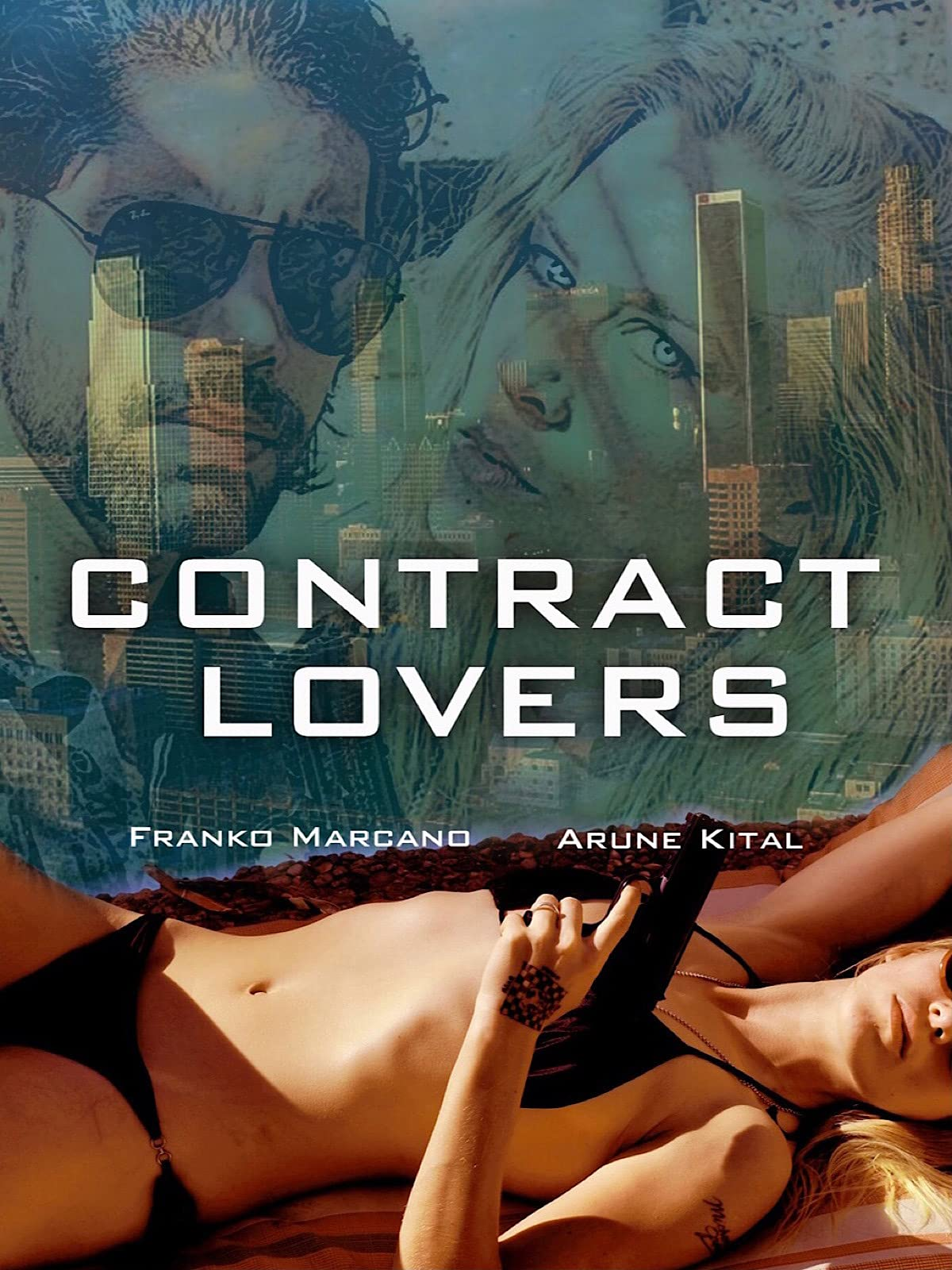 Contract Lovers on Amazon Prime Instant Video UK