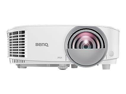 Benq MX825ST Video - Proyector (3300 lúmenes ANSI, DLP, XGA ...