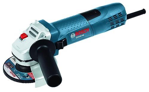 Bosch 4-1 2 Inch Angle Grinder GWS8-45