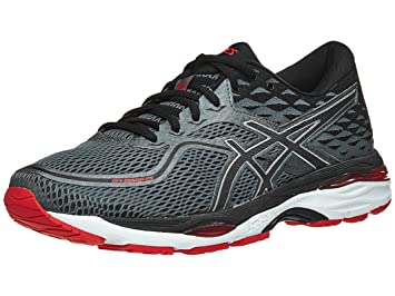 ASICS ASICS Cumulus 19 Hommes Chaussures Sports Blk/ Voiture// Rouge D: Sports ae1bef2 - trumpfacts.website