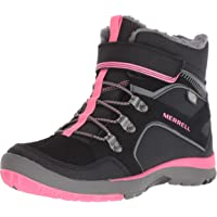 4f5a3726d36 Amazon Best Sellers: Best Boys' Hiking Boots