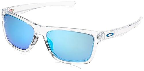 Ray-Ban Men s Holston Sunglasses, Transparent (Transparente), 57 ... 3112545005f4