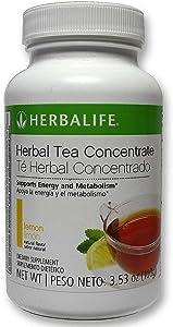 Herbalife Herbal Tea Concentrate - Lemon, 3.5 oz.
