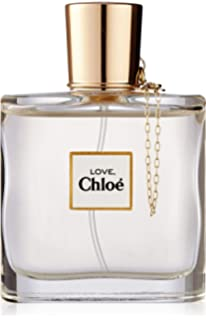 CHLOE LOVE INTENSE EAU DE PERFUME 30ML VAPO,: Amazon.es: Belleza
