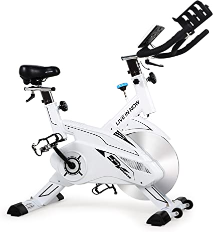 Interior Ciclismo Bicicleta Pro Spinning por L Ahora ld-582 ...