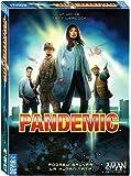 Devir - Pandemic, catalán, juego de mesa (BGHPANCAT)