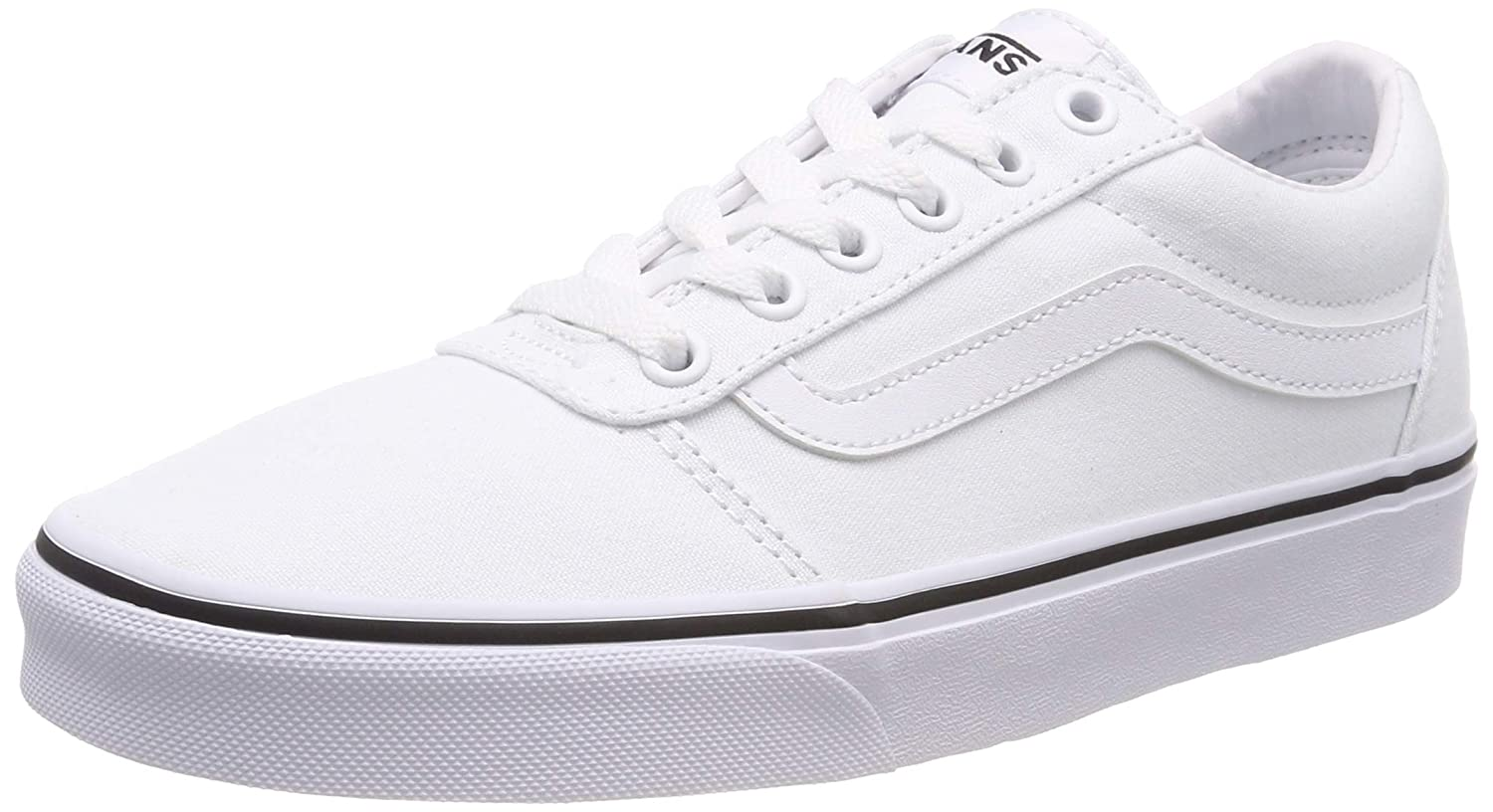 Vans Damen Ward Ward Ward Canvas Turnschuhe  e49730