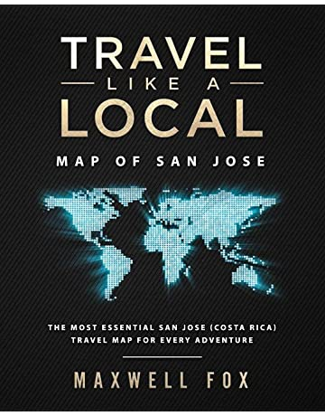 Travel Like a Local - Map of San Jose: The Most Essential San Jose (