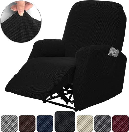 Cubierta protectora Muebles acolchados Silla reclinable