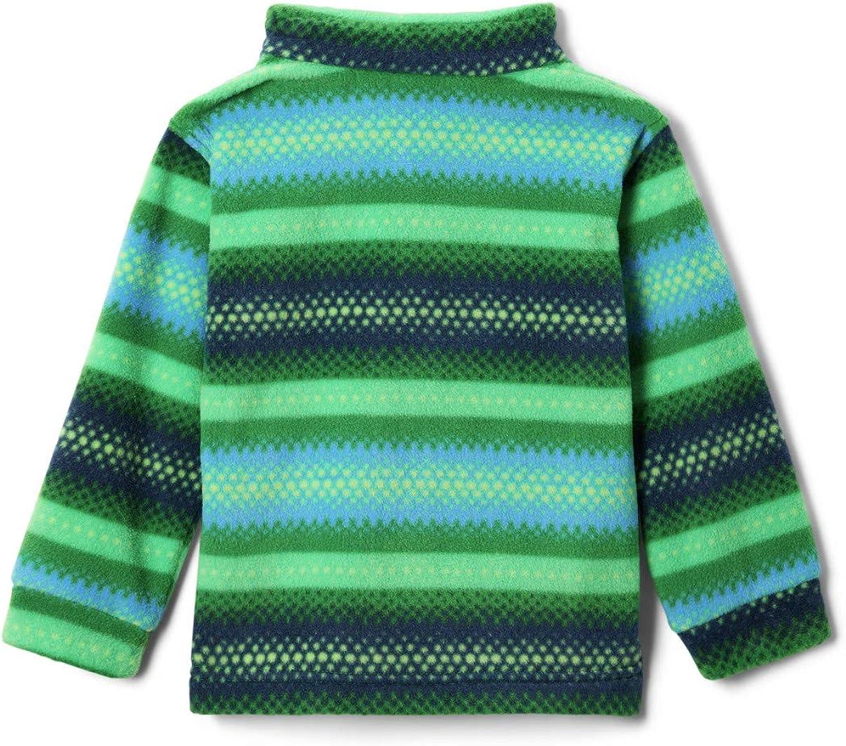 Columbia Baby Zing Iii Fleece Jacket