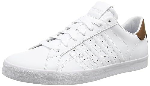 K-Swiss Belmont - Zapatillas para Hombre: Amazon.es: Zapatos y complementos