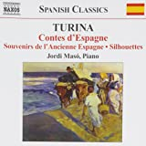 Turina: Piano Music Vol.5