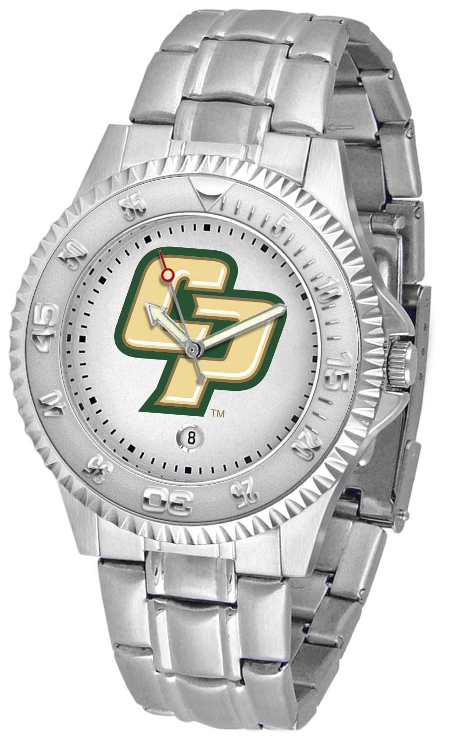 California Polytechnic State University-Competitor Steel by SunTime