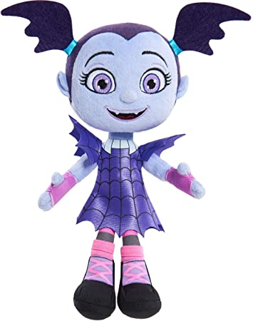 Disney Junior Vampirina Rocker Vampirina 7